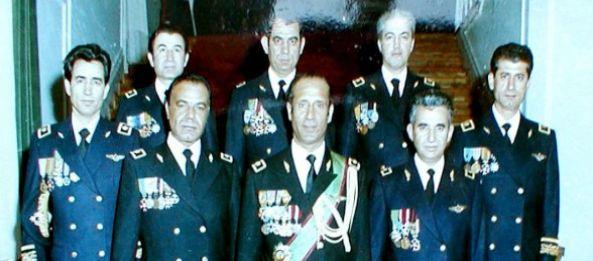 زمان شاه: عکسهای دیده نشده از کماندوهای ارتش شاهنشاهی در خونه خالی
